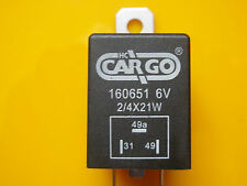 MZ ES-TS 125-250 6volt ELECTRONIC FLASHER RELAY
