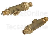Gaggia Dampf / Wasserventil D90, DECO, E90, LC/D, TS, XD, XE