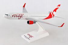 SkyMarks Air Canada Rouge Boeing 767-300 SKR898 1/200, Reg# C-FMLV. New
