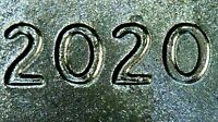 2020P Lincoln Cent VERY STRONG DDO & DDR! BU RED MANY MORE AVAILABLE! WOW HURRY!