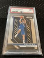 2018-19 Prizm Luka Doncic Rookie Card RC #280 PSA 9 MINT Mavericks