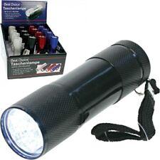 LED-vara lámpara i9 40-400 LM 2xc Baby celdas 80-260m Led Lenser