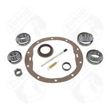 Axle Differential Bearing Kit-Base Rear Yukon Gear BK GM8.6