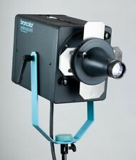 Broncolor Pulsospot 4 - 3200 J Flash + 100mm Optical Projection Attachment Lens