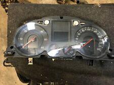 VW Passat 3C Tacho Kombiinstrument 3C0920860