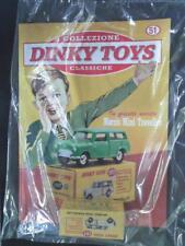 DINKY TOYS (ed.2018) 51° MORRIS MINI TRAVELLER