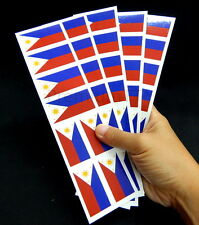 40 Tattoos: Filipino, Philippines Flags, Party Favors