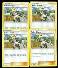 Pokemon ROLLER SKATER 203/236 Cosmic Eclipse - - MINT 4X