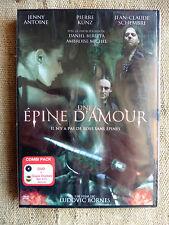 Une Epine d'amour - regia di Ludovic Bornes -   film DVD + copie digitale
