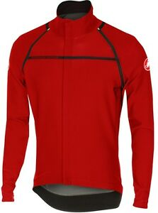 Castelli Men's Perfetto Convertible Cycling Jacket - 2019