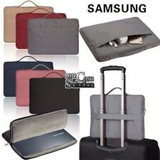 "Laptop sleeve Case Carry Bag Pouch For Various 10.1"" 11.6"" 12"" Samsung Chromeboo"