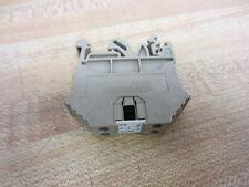 Conta Clip TSK 2,5 TSK 2.5 TSK25 Terminal Block - New No Box