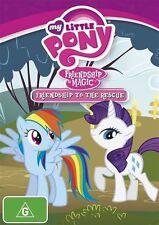 My Little Pony; Friendship is Magic (Season 2, Vol 3) - Friendship NEW R4 DVD