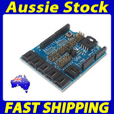 Arduino Sensor Shield V4.0 UNO / MEGA etc (AUS Seller, Fast Shipping)