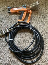 Ripack 3000 Heat Gun for Shrink Wrap & Shrink Film Excellent Deal !!