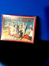 Early. Vintage  Winkles Wedding Game Chad Valley