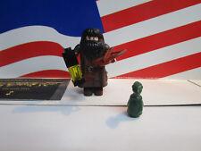 Lego Harry Potter HAGRID MINIFIGURE CROSSBOW & LANTERN & NORBET For Set 4738