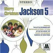 Merry Christmas, Jackson 5, Very Good