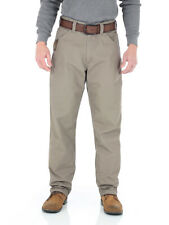 Wrangler Men's RIGGS Workwear Technician Pants - Dark Khaki