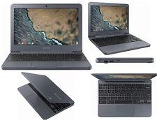 "Samsung 3 Chromebook 11.6"" Intel Celeron 1.60 GHz  2GB RAM 16GB eMMC Chrome OS"