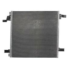 AC AIR CONDENSER RADIATOR THERMOTEC KTT110171
