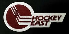 UMASS HOCKEY EAST JERSEY PATCH CHRIS KREIDER