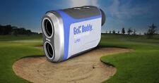 Golf Buddy LR5 3 Mode 6x Magnification Golf Range Finder w/Case
