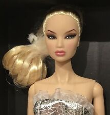 Fashion Royalty Quicksilver Kyori Sato NRFB Glamorous Collection Integrity Toys
