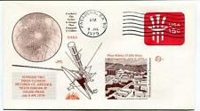 1979 Voyager Two Closest ictures Jupiter's Moon Europa Pasadena NASA JPL SAT USA
