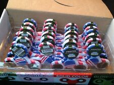 Usa flag fidget spinners Red, White, and Blue. Old Glory!