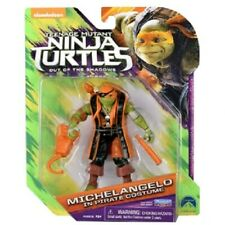 Teenage Mutant Ninja Turtles Out of the Shadows Michelangelo (in Pirate Costume)