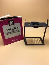 Kali-Copier for Polaroid Filmpack Cameras Series 200 and 100 except 180 Kalimar.