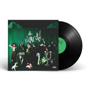 Yungblud - Weird! - Night Time Edition Black Vinyl LP *NEW & SEALED*