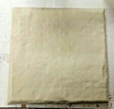 Mattonelle Pvc Effetto Pietra 30,3x30,3 cm Calpestabili Pavimento Giardino Beige