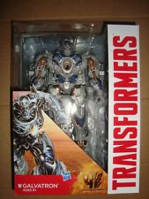 Transformers 4 Generations AOE Voyager GALVATRON Argosy Truck Age Movie megatron