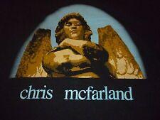 Chris Mcfarland Shirt ( Used Size M ) Nice Condition!