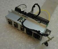 Genuine Dell 0TM472 TM472 Front IO Ports / Cables / USB / Power Switch