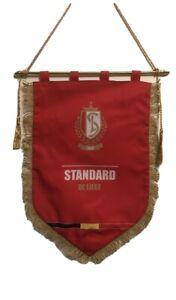 Standard de Liege Fanion banderin Galhardette Pennant Wimpel Gagliardetto.