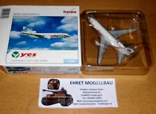 LOckheed L-1011-500 Tristar YES 1:500 Herpa Wings 513326  Privatsammlung (7)