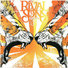 Rival Sons - Before the fire (2009 CD)