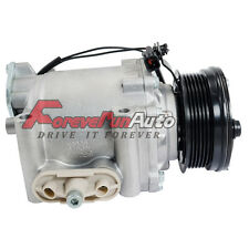 A/C Compressor fits 05-07 Ford Freestyle Five Hundred Mercury Montego 3.0L 97569