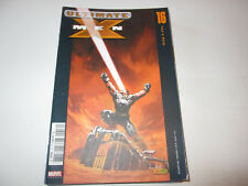 X-MEN ULTIMATE 16 ..COMICS MARVEL PANINI 2003 ..TBE