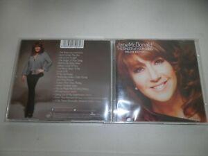 Jane McDonald : The Singer of Your Song CD Deluxe  Album