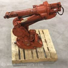 ABB IRB 1400 6 AXIS INDUSTRIAL ROBOT  USIP