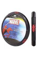New Marvel Spider-man SPIDERMAN Car Truck Steering Wheel Cover New