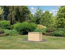 pflanzk rbe hochbeete aus holz ebay. Black Bedroom Furniture Sets. Home Design Ideas