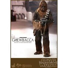 Chewbacca Hot Toys MMS 262 superb and rare brand new figure !