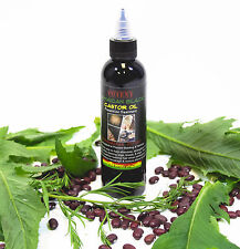 STRENGTHEN POTENT JAMAICAN BLACK CASTOR OIL for Hair Extensions Braids Weaves