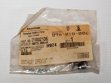 Maytag 71002136 Oven Light Switch
