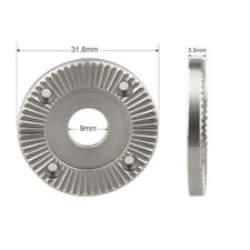US CAMVATE ARRI Rosette Stainless Steel with 9mm Central M2 Thread for DSLR Cage